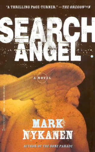 9780786890996: Search Angel