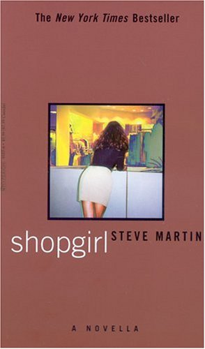 9780786891078: Shopgirl: A Novella
