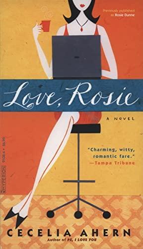 Love, Rosie: Cecelia Ahern