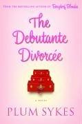 9780786891160: The Debutante Divorcee