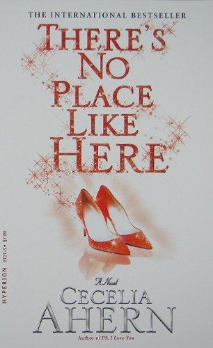9780786891313: There's No Place Like Here (Hyperion Books)