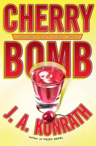 9780786891337: Cherry Bomb (Jack Daniels Mystery)