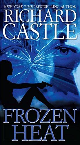 9780786891436: Frozen Heat (A Castle Book)