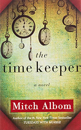 9780786891443: The Time Keeper
