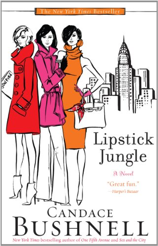 9780786893966: Lipstick Jungle: A Novel