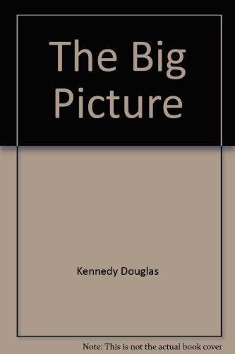 9780786894888: The Big Picture