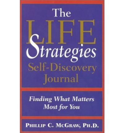 9780786897933: LIFE STRATEGIES SELF-DISCOVERY JOURNAL