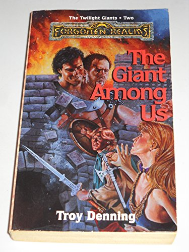 The Giant Among Us (Forgotten Realms : The