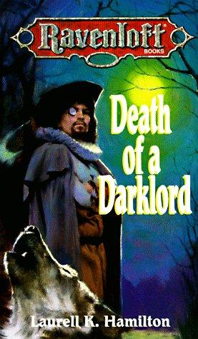 9780786901128: Death of a Darklord (Ravenloft)