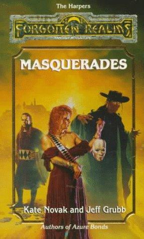 Masquerades (The Harpers, Book 10): Novak, Kate