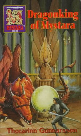 9780786901531: Dragonking of Mystara (The Dragonlord Chronicles)