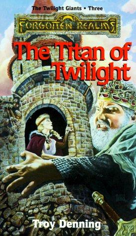 9780786901722: The Titan of Twilight