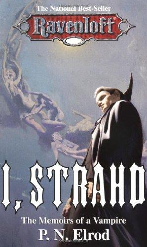 9780786901753: I, Strahd: Memoirs of a Vampire (Ravenloft)