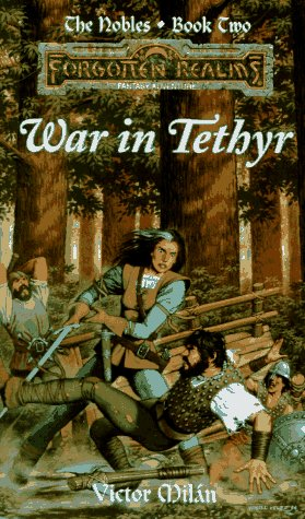 9780786901845: War in Tethyr