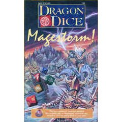 9780786904686: Magestorm Expansion Set (Dragon Dice)