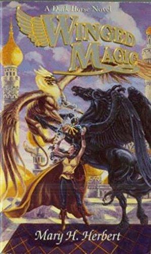 Winged Magic (Dark Horse Series) (0786904844) by Mary H. Herbert