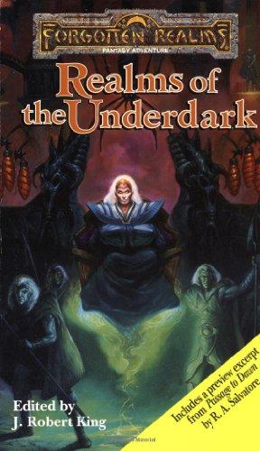 9780786904877: Realms of the Underdark