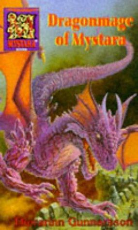 9780786904884: Dragonmage of Mystara (Mystara Setting the Dragonlord Chronicles , No 3)