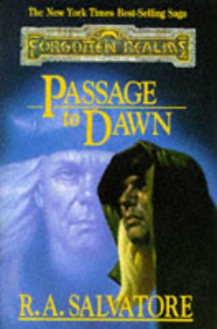 9780786904891: PASSAGE TO DAWN (Forgotten Realms: Legacy of the Drow)