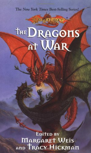 9780786904914: Dragons at War (Dragonlance: Short Stories)
