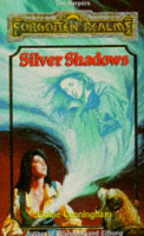 9780786904983: Silver Shadows (Forgotten Realms: Songs and Swords, Book 13)