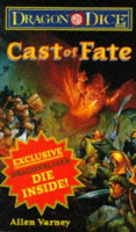 9780786905102: Cast of Fate: Dragon Dice