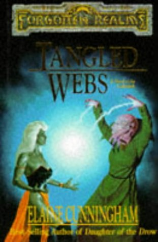 9780786905164: Tangled Webs (Forgotten Realms: Starlight and Shadows, Book 2)