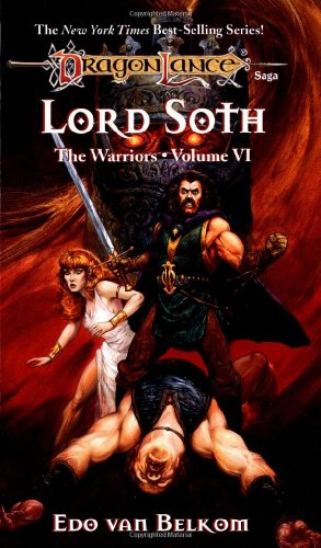 9780786905195: Lord Soth (Dragonlance Warriors, Vol. 6)
