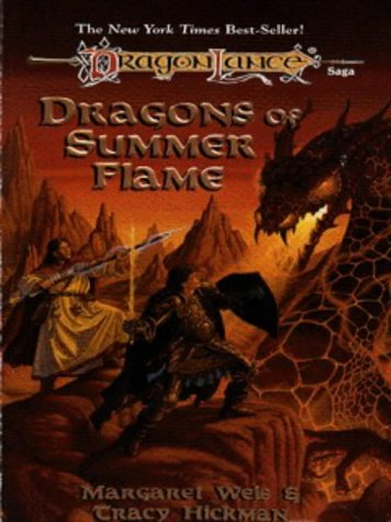 9780786905232: Dragons of Summer Flame