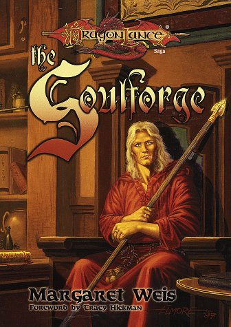 9780786906451: The Soulforge (Dragonlance Saga S.)