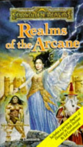 9780786906475: Realms of the Arcane