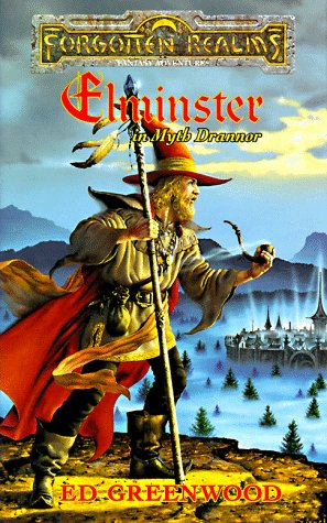 9780786906611: Elminster in Myth Drannor: Forgotten Realms : Fantasy Adventure