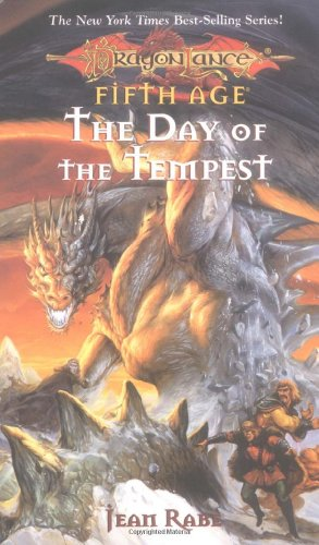 DragonLance Dawning of a New Age: The Day of the Tempest Vol. 2
