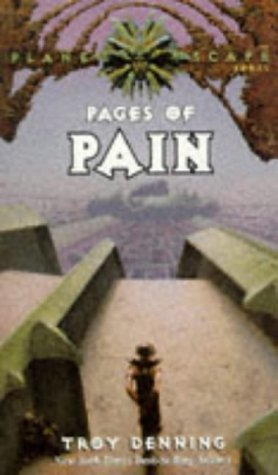 9780786906710: Pages of Pain (Planescape)
