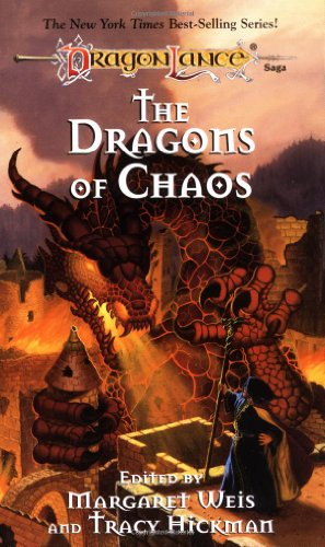 9780786906819: Dragons of Chaos (Dragonlance Dragons, Vol. 3)