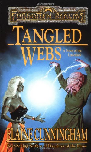 9780786906987: Tangled Webs (Forgotten Realms: Starlight and Shadows, Book 2)