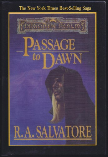9780786908349: Passage to Dawn