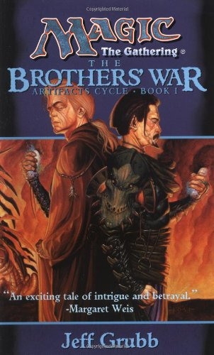 9780786911707: The Brothers War