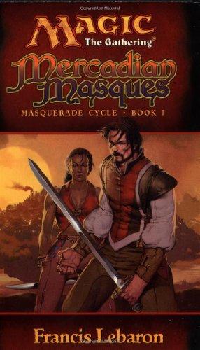 9780786911882: Mercadian Masques (Magic)
