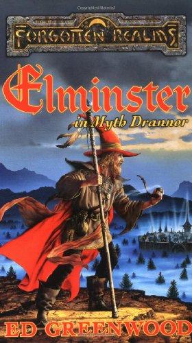 9780786911905: Elminster in Myth Drannor (Forgotten Realms S.: Fantasy Adventure)