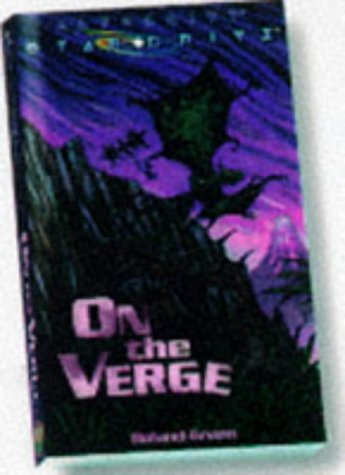 9780786911912: ON THE VERGE (Star Drive)