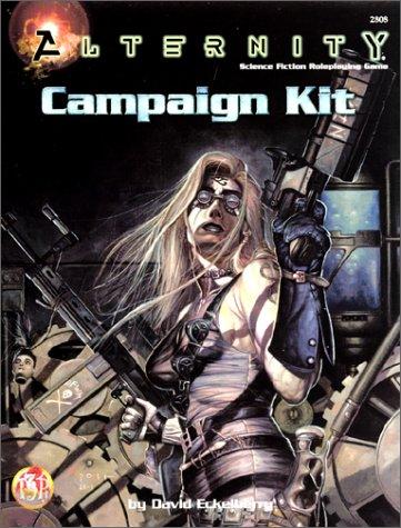 9780786912131: Campaign Kit