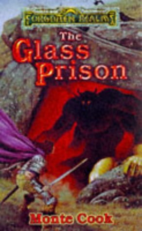 9780786913435: The Glass Prison (Forgotten Realms)