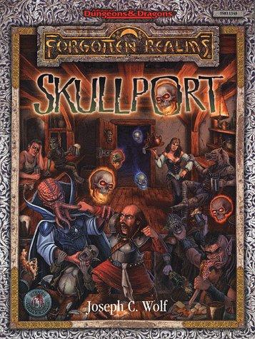 9780786913480: Skullport