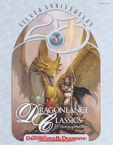 9780786913503: Dragonlance Classics: 15th Anniversary Edition (AD&D Fantasy Roleplaying)