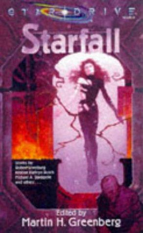 9780786913558: STARFALL (Star Drive (Novels))