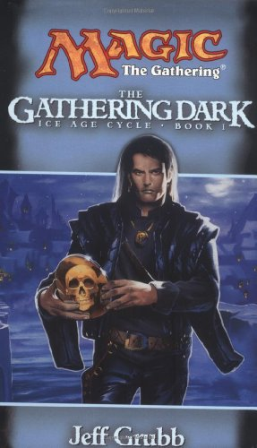 9780786913572: Magic - The Gathering: The Gathering Dark (Ice Age S)