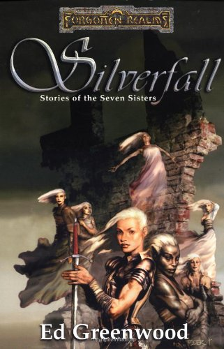 9780786913657: Silverfall: Stories of the Seven Sisters