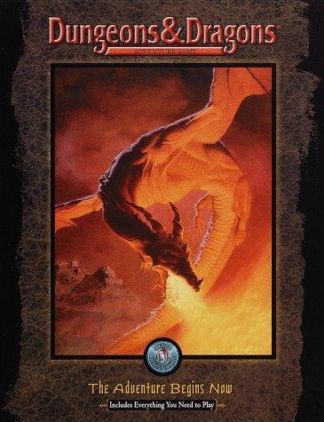 9780786914500: D & D Starter Set (Dungeons & Dragons Ser)