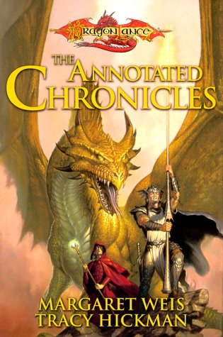 9780786915262: The Annotated Chronicles